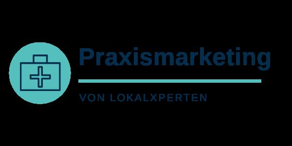 praxismarketing für Ärzte Logo
